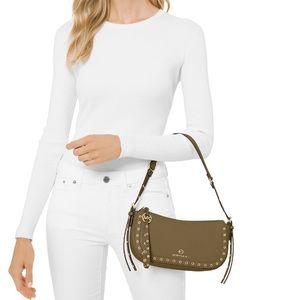 Michael Michael Kors Camden Small pouchette Bag